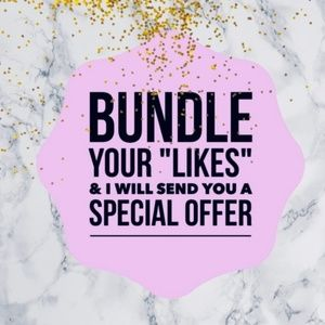 Bundle for a special offer